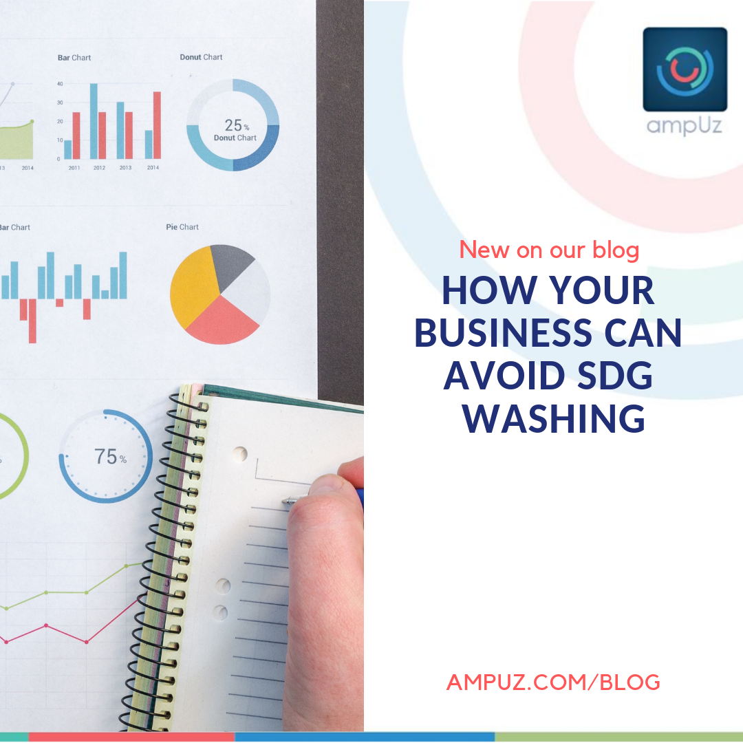 How your business can avoid SDG washing