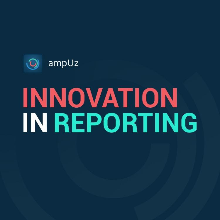 Innovation in Reporting