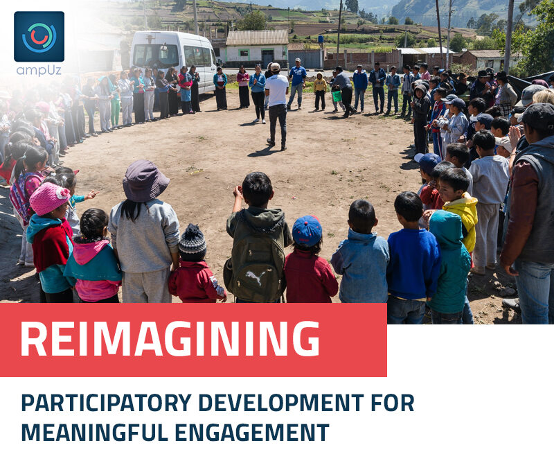 Re-imagining Participatory Development