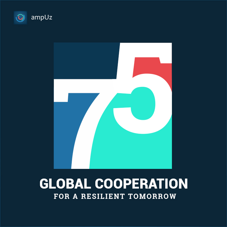 Global Cooperation for a Resilient Tomorrow