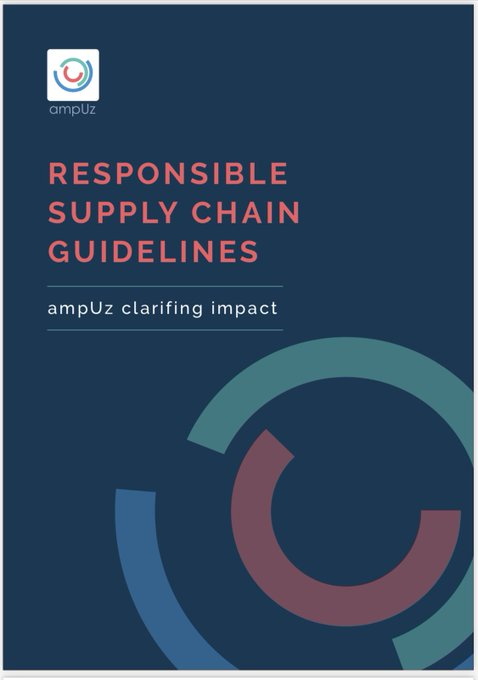Responsible Supply Chain Guide