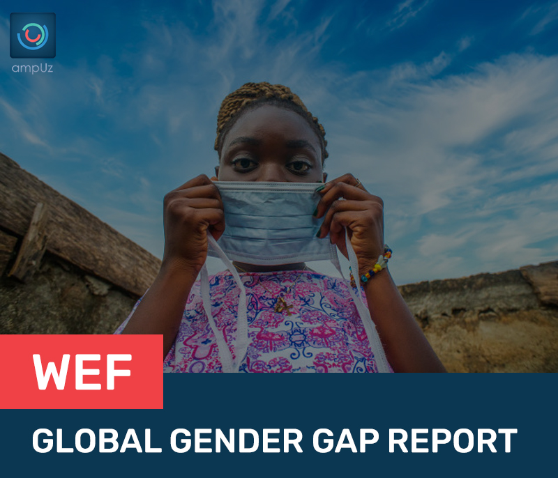 Ten Highlights from the WEF Global Gender Index Report